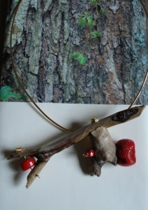 DRIFTWOOD & CORAL   $20.00