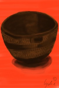 My African Bowl